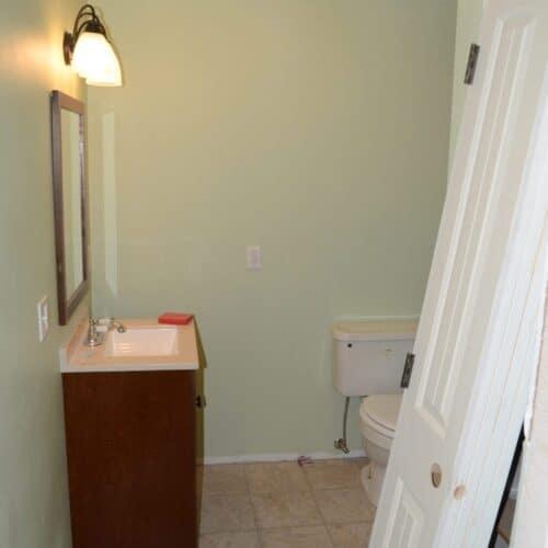 Our Biggest Mess: Bonus Room Turned Master Bedroom Progress