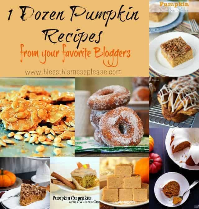 PicMonkey Collage pumpkin