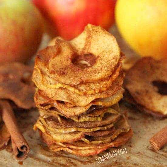10 Amazing Apple Recipes just in time for fall!