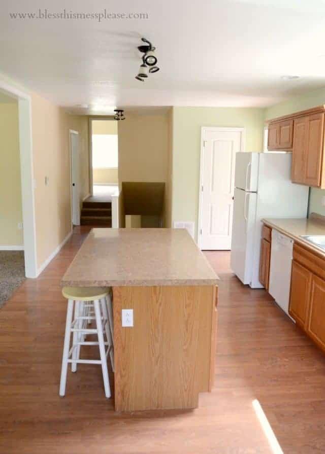 kitchen long