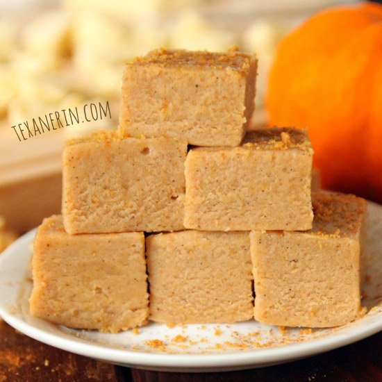 A dozen amazing pumpkin recipes collected at www.blessthismessplease.com