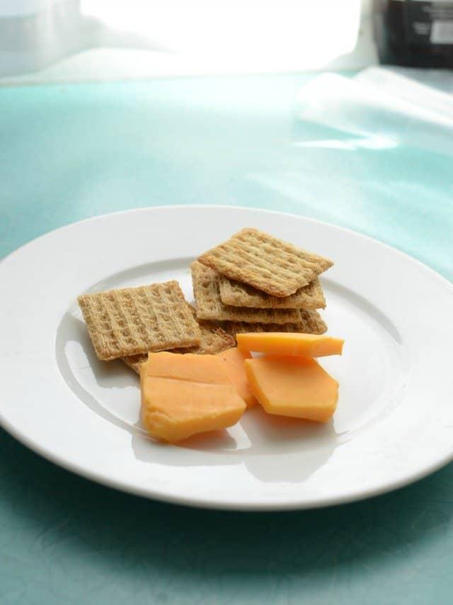W snack
