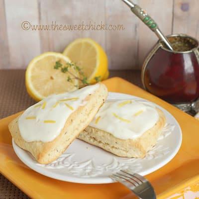 21 Bright and Cheery Lemon Recipes
