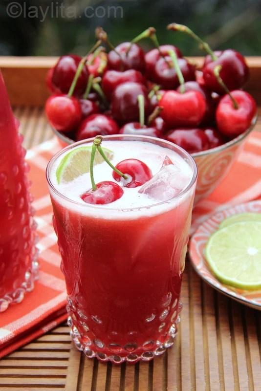 20 Very Cherry Recipes