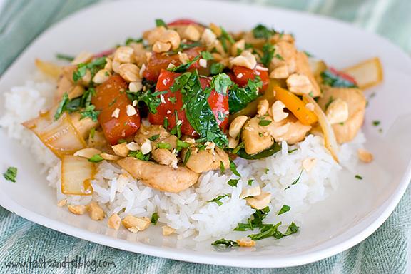 19 Beautiful Basil Recipes