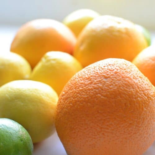 Ingredient Spotlight: Citrus