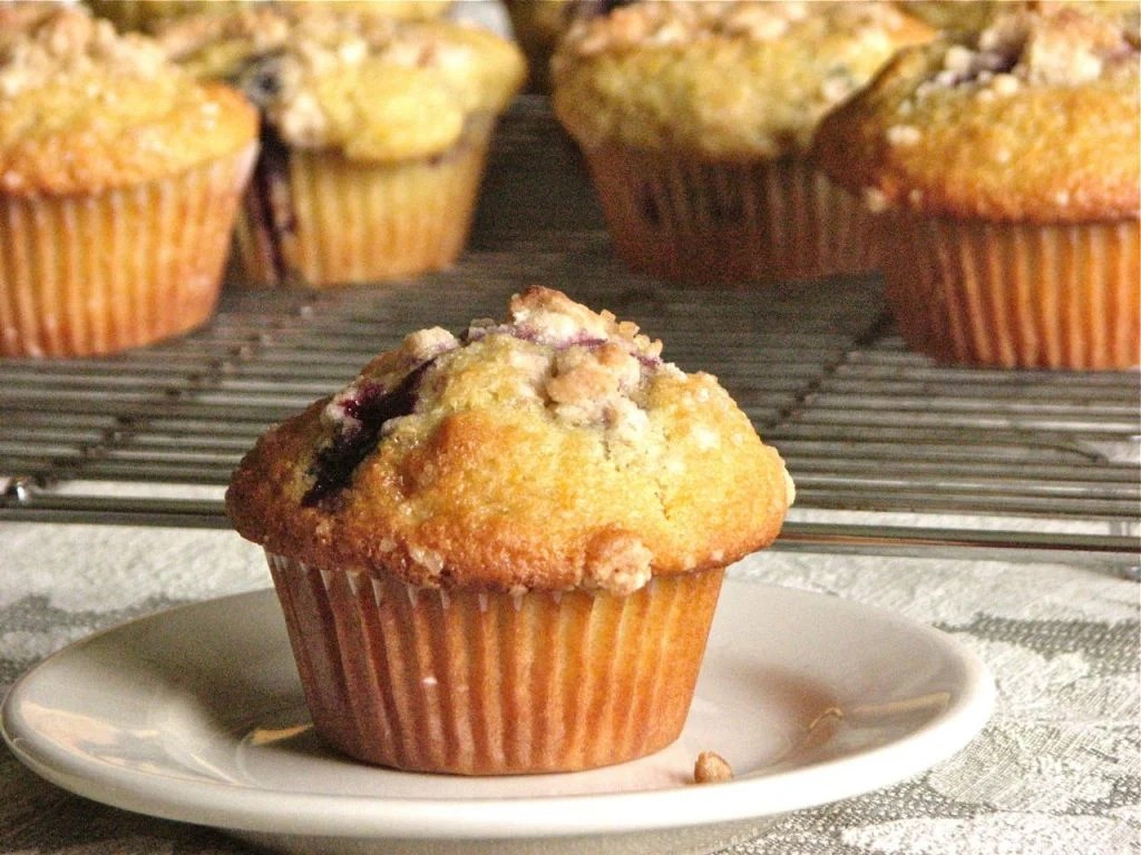 22 Must-Have Muffin Recipes