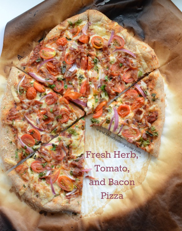19 Pizza Recipes to drool over. Pizza Night never looked so good!