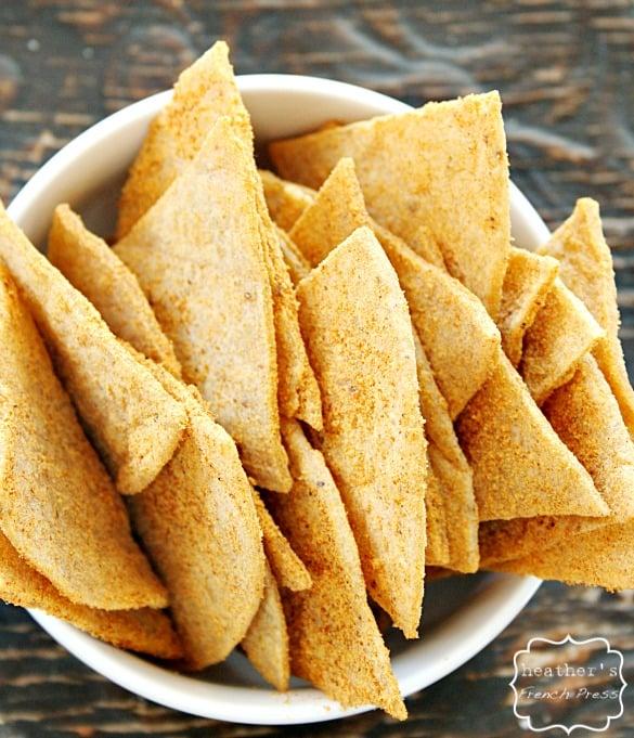 27 Tasty After School Snacks Ideas
