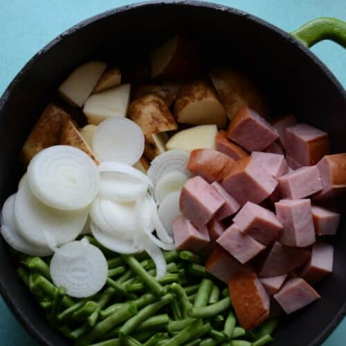 Farmstand One Pot Wonder Recipe