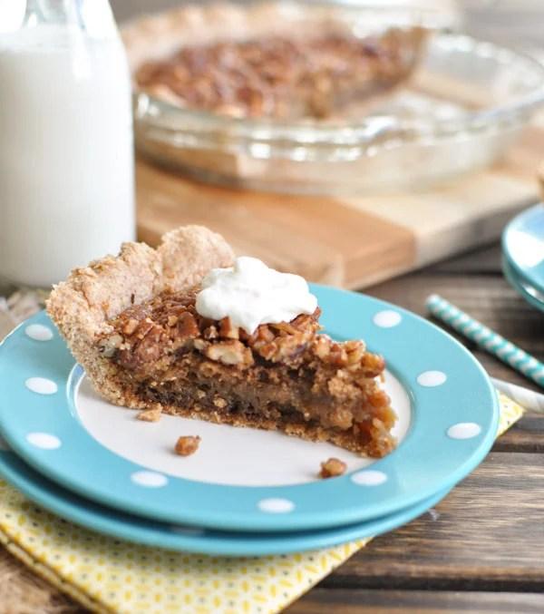 Pecan Pie + 15 Perfect Pie Recipes