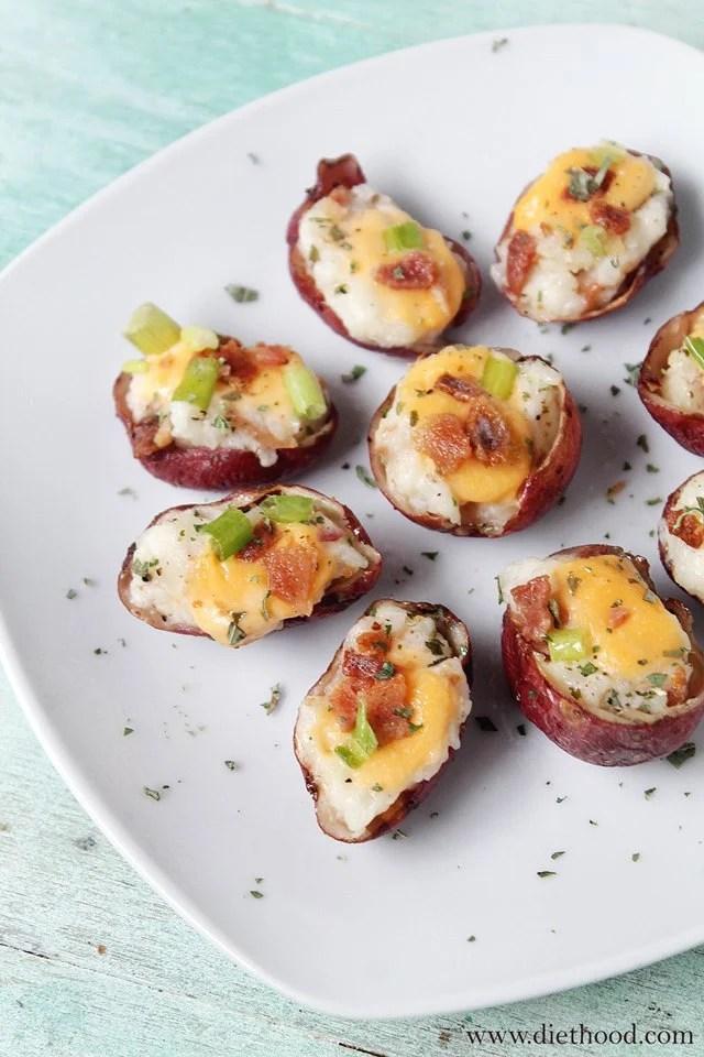 20 Stellar Potato Side Dishes