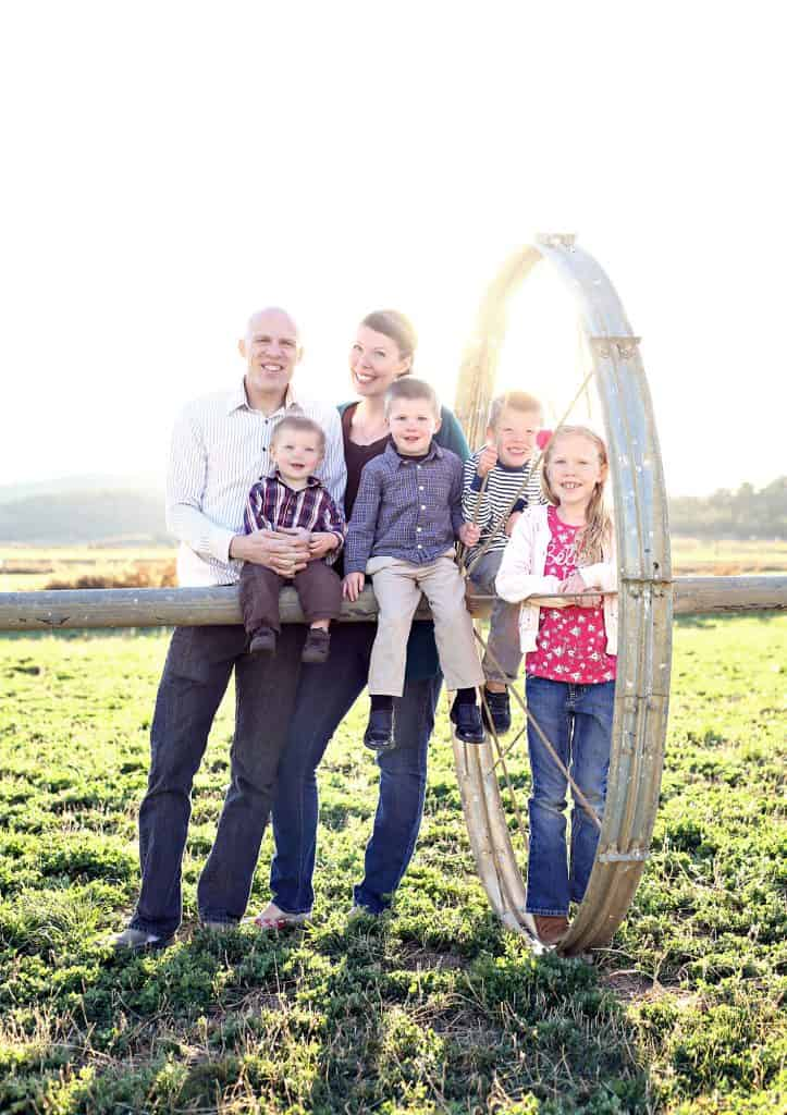Image of My Family