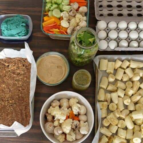 How to rock Meal Prep Monday