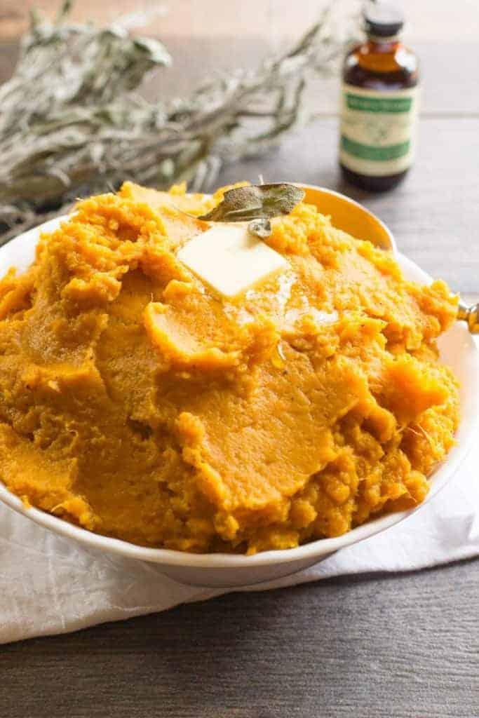 15 Stunning Sweet Potato Recipes