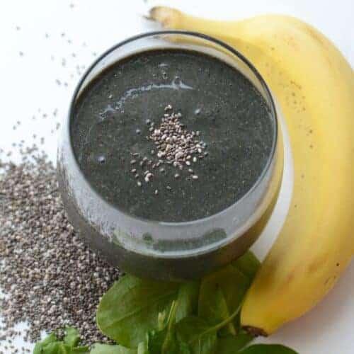 Frozen Smoothie Packs (the easiest smoothies ever!)