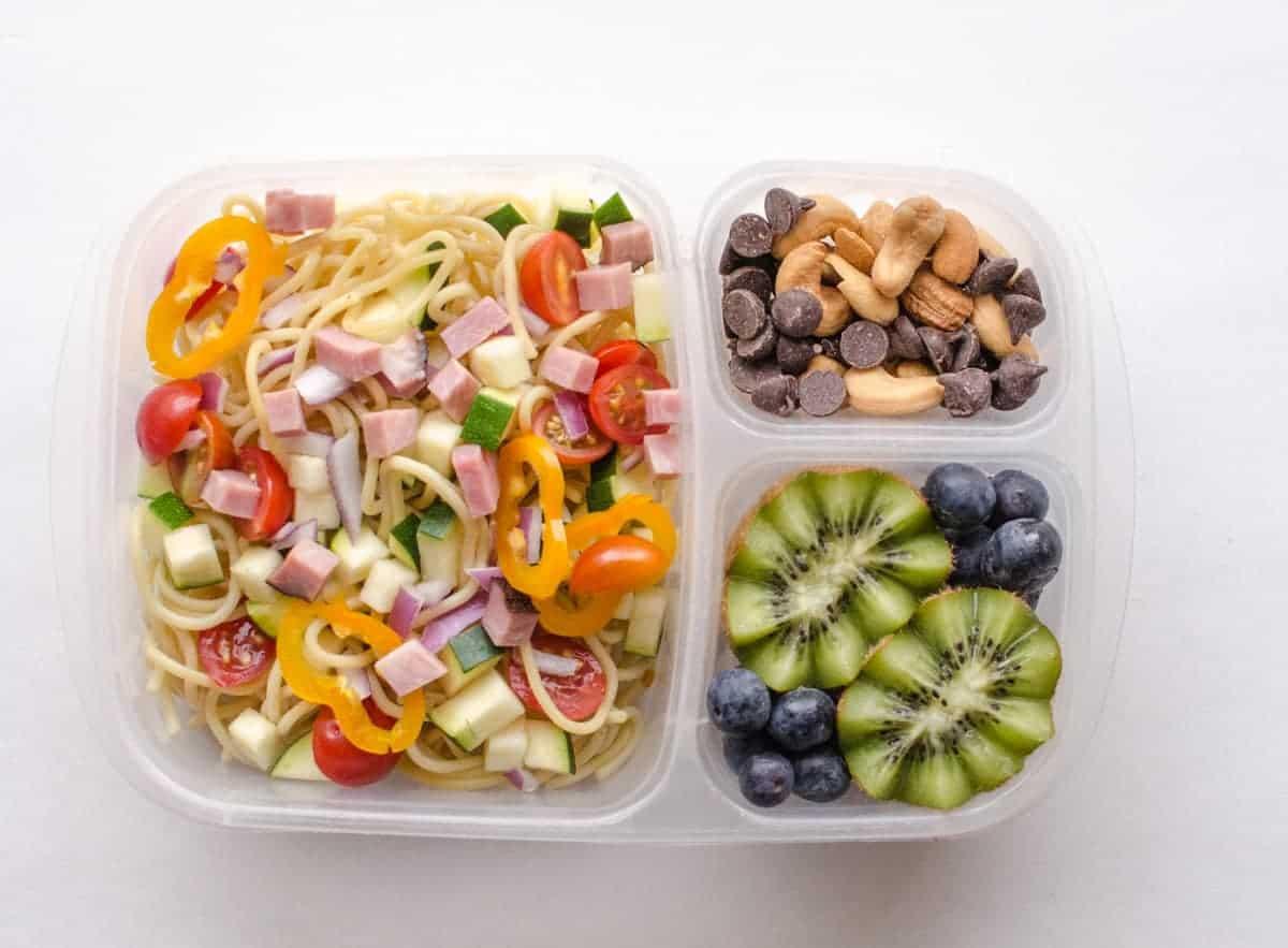 8 Adult Lunch Box Ideas
