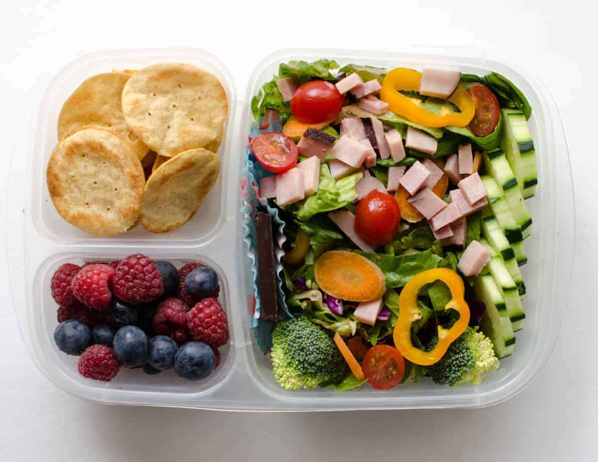 8 awesome adult lunch box ideas that go way beyond the typical sandwich!