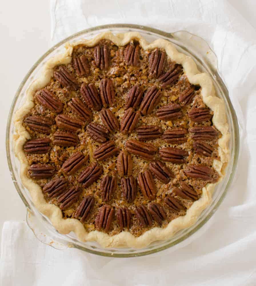 8 Must-Make Pie Recipes - Pecan Pie