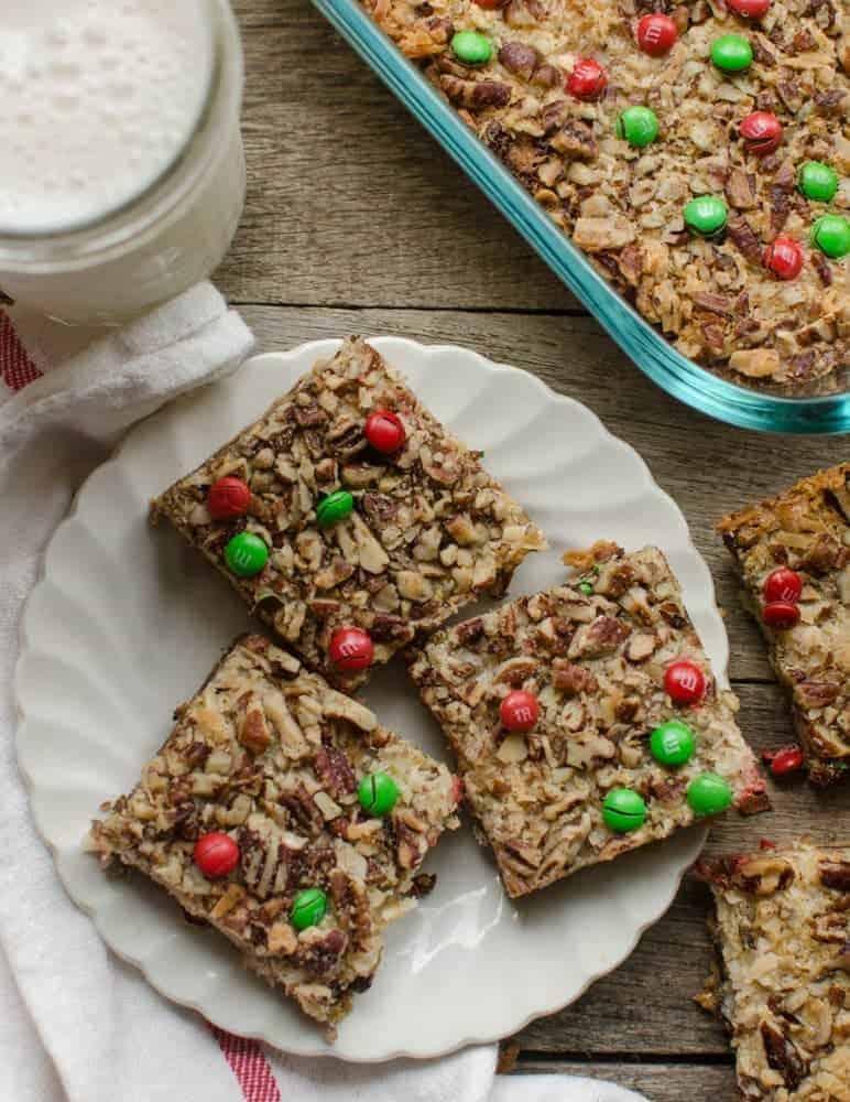 Christmas Magic Cookies