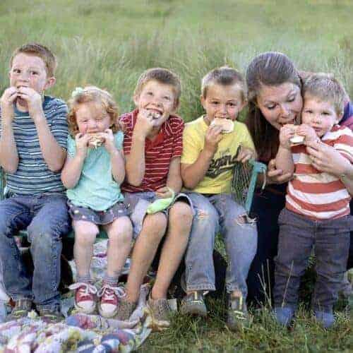 My 5 Best Tips for Feeding Kids