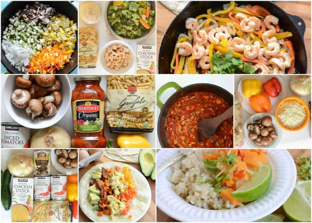 Image of Healthy Costco Meals