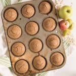 Picture of Apple Cinnamon Muffins