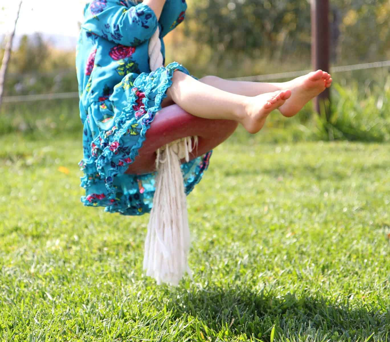 Raising a wild one - 5 tips to raising the strong-willed child