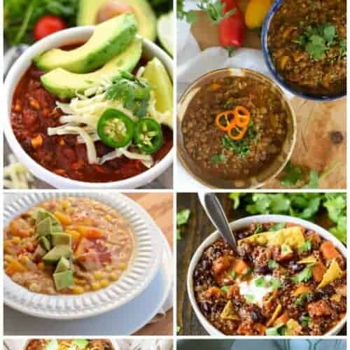 The Best Slow Cooker Chili Recipes
