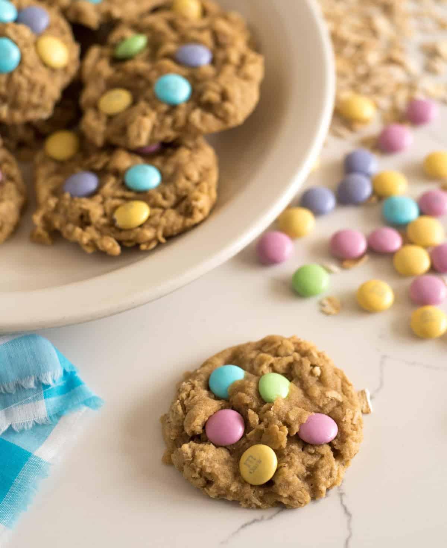 Homemade Oatmeal Cookie Recipe