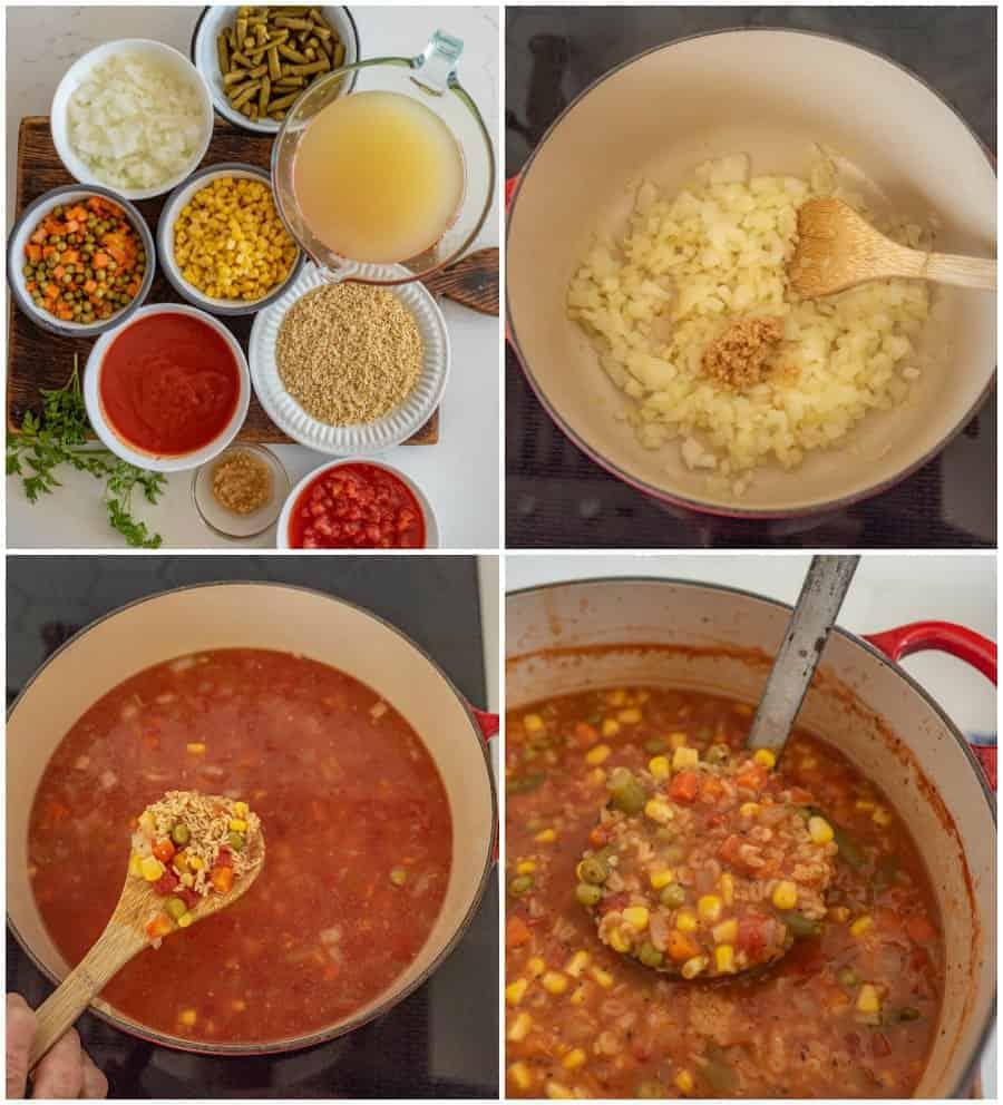 healthy alphabet soup recipe how to image