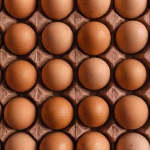 How long do eggs last?