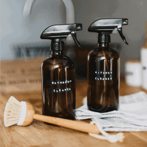 10 Uses for Castile Soap