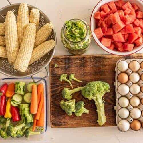 What to Make for Dinner: Stop the 5 O'clock Dinner Planning!