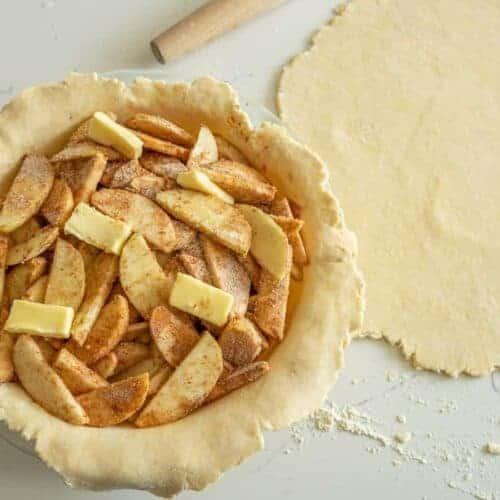 My Favorite Pie Crust Recipe