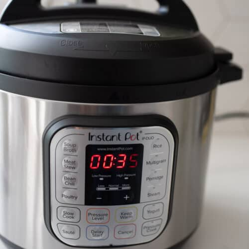 How to Use an Instant Pot (or Electric Pressure Cooker)