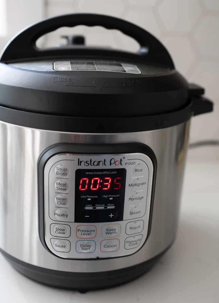 How to Cook with an Instant Pot