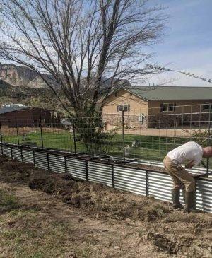 farm and garden life