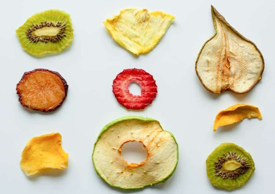 How to Dehydrate Fruits and Vegetables