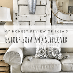 Ikea Ektorp Chair Review Easy Covers My Honest Of S Sofa And Slipcover One Year Later It Going On A Having Sofas So I Thought Would Be Fun To Do Very Them