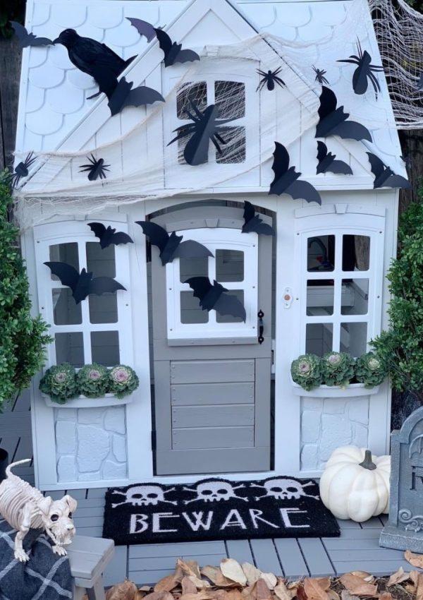 Halloween Decor Round-Up