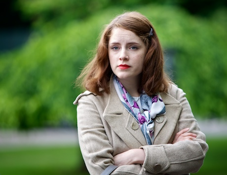 Sophie Rundle (Lucy)  Copyright Mubsta.com