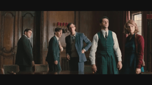 www.bletchleyparkresearch.co.uk, The Imitation Game, Joan Clarke, Alan Turing
