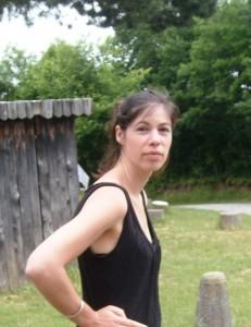 Adrienne Trillaud dirige le Centre du Loubatas