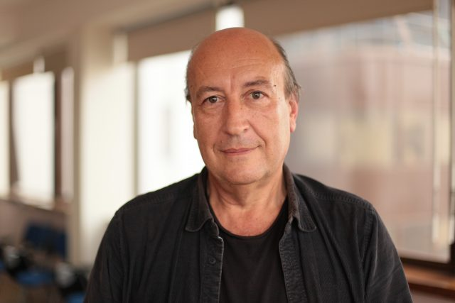 Pierre-Henri Gouyon, professeur , spécialiste des sciences de l'évolution