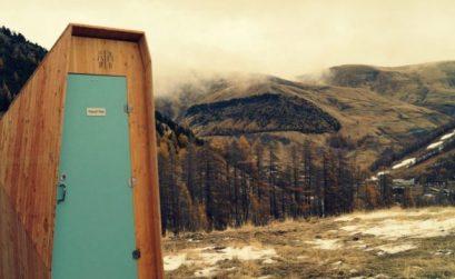 Lovely toilettes propose des toilettes sèches modernes
