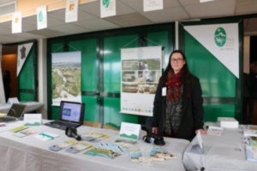 Journées Parc Alpilles tourisme durable