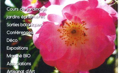 Fête plantes rares Sérignan