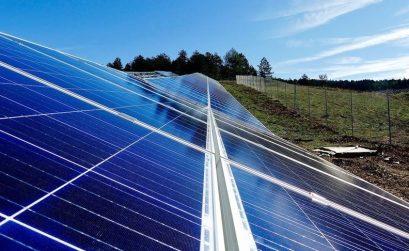 St Pons a un projet d'énergie solaire