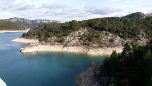 barrage de Vimont